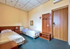 Берисон Худякова | г. Казань | Wi-Fi Бюджетный двухместный номер с 1 кроватью или 2 отдельными кроватями