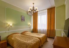 Devon Resort & Spa  (м. Бабушкинская, м. Медведково) Двухместный номер с 1 кроватью или 2 отдельными кроватями