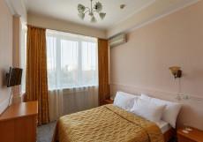 Devon Medical & Spa  (м. Бабушкинская, м. Медведково) Двухместный номер с 1 кроватью или 2 отдельными кроватями