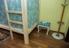 Рус-Парк Победы | м. Багратионовская | Парковка Кровать в общем четырехместном номере для женщин