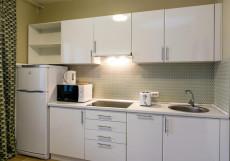 Cheap and Cozy Vernadskogo   м. Проспект Вернадского   Парковка Апартаменты с 1 спальней (от 2х суток)