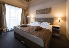 Архыз Роял Резорт & Спа Улучшенный двухместный номер Делюкс с 1 кроватью или 2 отдельными кроватями