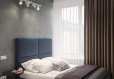 Вау Эрмитаж | м. Невский Проспект | Wi-Fi Небольшой уютный номер с двуспальной кроватью