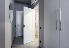 Вау Эрмитаж | м. Невский Проспект | Wi-Fi Одноместный номер с двуспальной кроватью