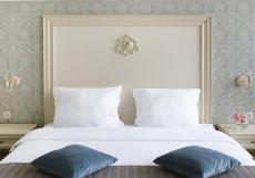 РИЧ   Санкт-Петербург   м. Площадь Восстания   Wi-Fi Номер Люкс с одной двуспальной кроватью
