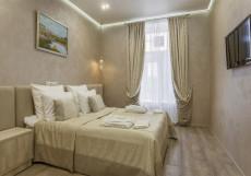 ГРАНД МАРК | г. Санкт-Петербург | м. Адмиралтейская | Wi-Fi Стандартный номер с одной двуспальной кроватью