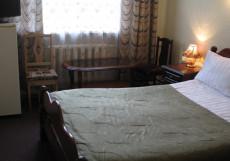 ПАХРА (город Подольск) 1-комнатный двухместный (одна кровать)