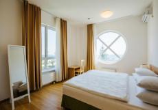 Имеретинский Морской Квартал Апартаменты с 2 спальнями