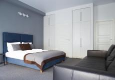 Хостел Wow | Санкт-Петербург | м. Маяковская | Wi-Fi Улучшенный двухместный номер с 1 кроватью