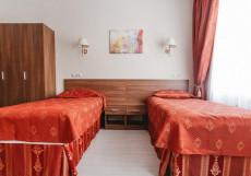 АМАКС Курорт Старая Русса | г. Старая Русса | Wi-Fi Стандартный двухместный номер с 2 отдельными кроватями