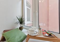 Апарт-Отель Франт | Санкт-Петербург | м. Маяковская | Парковка Улучшенные апартаменты