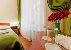 Апарт-Отель Франт | Санкт-Петербург | м. Маяковская | Парковка Апартаменты-студио