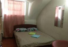 Алые Паруса   Санкт-Петербург   м. Восстания   Wi-Fi Номер Эконом с двуспальной кроватью (общая ванная комната)