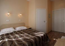 Большой 45 | Санкт-Петербург | м. Петроградская | Парковка Улучшенный двухместный номер с 1 кроватью