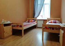 Кейбель №7 - Keibel' 7 (Хостелы Питера) Двухместный номер с 1 кроватью или 2 отдельными кроватями