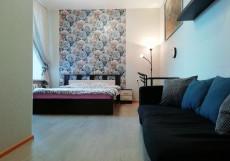 Кейбель №7 - Keibel' 7 (Хостелы Питера) Двухместный номер с 1 кроватью и собственной ванной комнатой