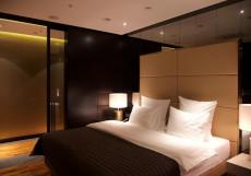 Гамма Бутик-Отель (В Центре) - Стильные Номера Улучшенный люкс