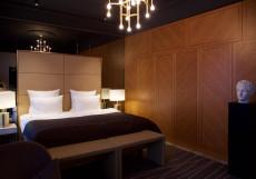 Гамма Бутик-Отель (В Центре) - Стильные Номера Трехместный номер