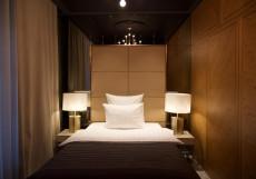 Гамма Бутик-Отель (В Центре) - Стильные Номера Стандартный одноместный номер
