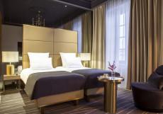 Гамма Бутик-Отель (В Центре) - Стильные Номера Стандартный двухместный номер с 1 кроватью или 2 отдельными кроватями