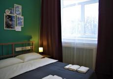 Седьмое Небо | 7 Небо | м. Московская Улучшенный двухместный номер с 1 кроватью