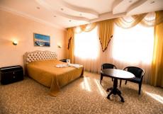 ТЭС-отель Двухместный номер «Комфорт» с 1 кроватью или 2 отдельными кроватями