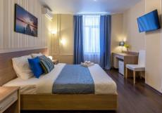 КОНЦЕРТ | м. Семеновская | Парковка Стандартный двухместный номер с 1 кроватью или 2 отдельными кроватями