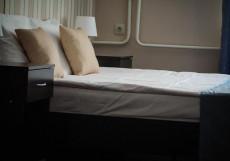 КОНЦЕРТ | м. Семеновская | Парковка Бюджетный двухместный номер с 1 кроватью или 2 отдельными кроватями