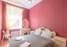 Ариадна | СПб | м. Петроградская | Wi-Fi Двухместный номер с 1 кроватью и гидромассажной ванной