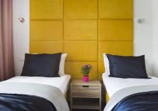 Viva la на Невском - Вива Ла на Невском | м. Площадь Восстания | Wi-Fi Классический двухместный номер с 1 кроватью или 2 отдельными кроватями