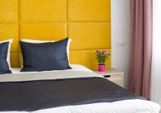 Viva la на Невском - Вива Ла на Невском | м. Площадь Восстания | Wi-Fi Одноместный номер с двуспальной кроватью
