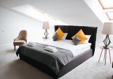 Волков | м. Балтийская | Wi-Fi Люкс с кроватью размера
