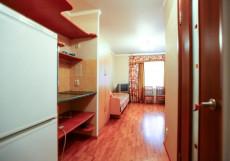 Новосел | Уфа | Wi-Fi Двухместный номер с 1 кроватью или 2 отдельными кроватями