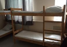 Импульс | м. Преображенская площадь | Парковка Кровать в общем 6-местном номере для женщин