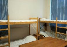 Импульс | м. Преображенская площадь | Парковка Общий номер для мужчин с 6 кроватями