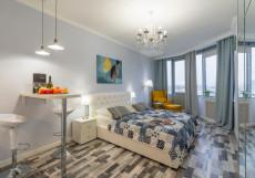 ROYAL CAPITAL | м. Горьковская | Wi-Fi Апартаменты с гидромассажной ванной