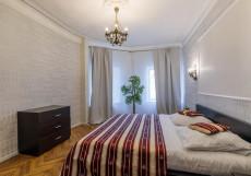 ROYAL CAPITAL   м. Горьковская   Wi-Fi Апартаменты с 3 спальнями
