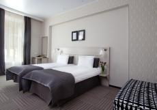 НЕВСКИЙ АСТЕР Улучшенный двухместный номер с 1 кроватью или 2 отдельными кроватями