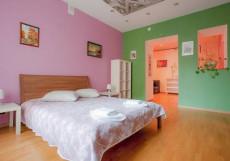 ПИО PIO HOTEL | Санкт-Петербург | С завтраком | Парковка Апартаменты с 2 спальнями
