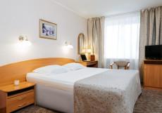 ПОЛЮСТРОВО   м. Выборгская   групповое размещение Стандартный двухместный номер с 1 кроватью или 2 отдельными кроватями