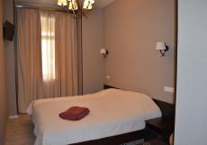 Отель на Петергофском Двухместный номер с 2 отдельными кроватями