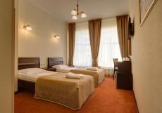 Соло на Большом проспекте (Петроградский район) Большой двухместный номер с 1 кроватью или 2 отдельными кроватями
