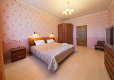Версаль на Брестской | м. Маяковская | WI-Fi Стандартный двухместный номер с 1 кроватью