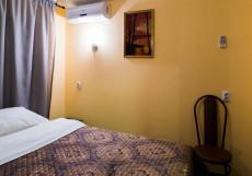 Отель Роза -Хутор | Нижний Новгород Бюджетный двухместный номер с 1 кроватью