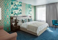 Мясницкий Бутик Отель | м. Лубянка | WI-FI Улучшенный семейный номер
