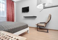 Элле - Elle (м. Проспект Большевиков) Двухместный номер с 1 кроватью или 2 отдельными кроватями