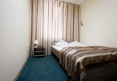 Берисон Камала | Казань Двухместный номер с 1 кроватью или 2 отдельными кроватями