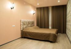Жемчужина   Красноярск   Wi-Fi Апартаменты с 2 спальнями