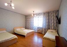 Адмирал | г. Красноярск | Парковка Люкс с 2 спальнями