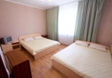 Адмирал | г. Красноярск | Парковка Апартаменты с 3 спальнями
